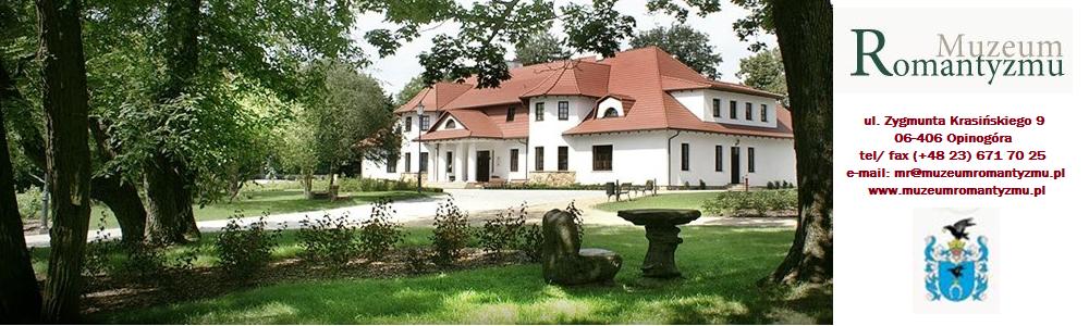muzeum romantyzmu