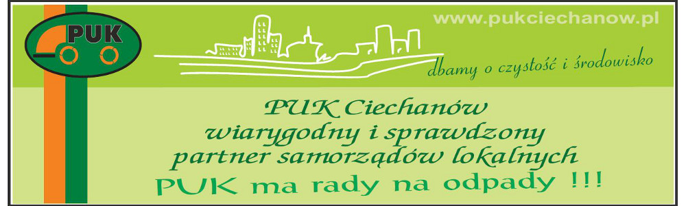 puk-ciechanow