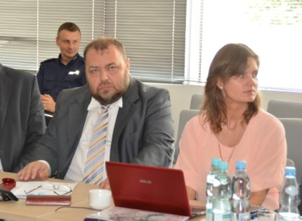 Jacek Zawiśliński-mandat
